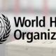 Logo degli WHO